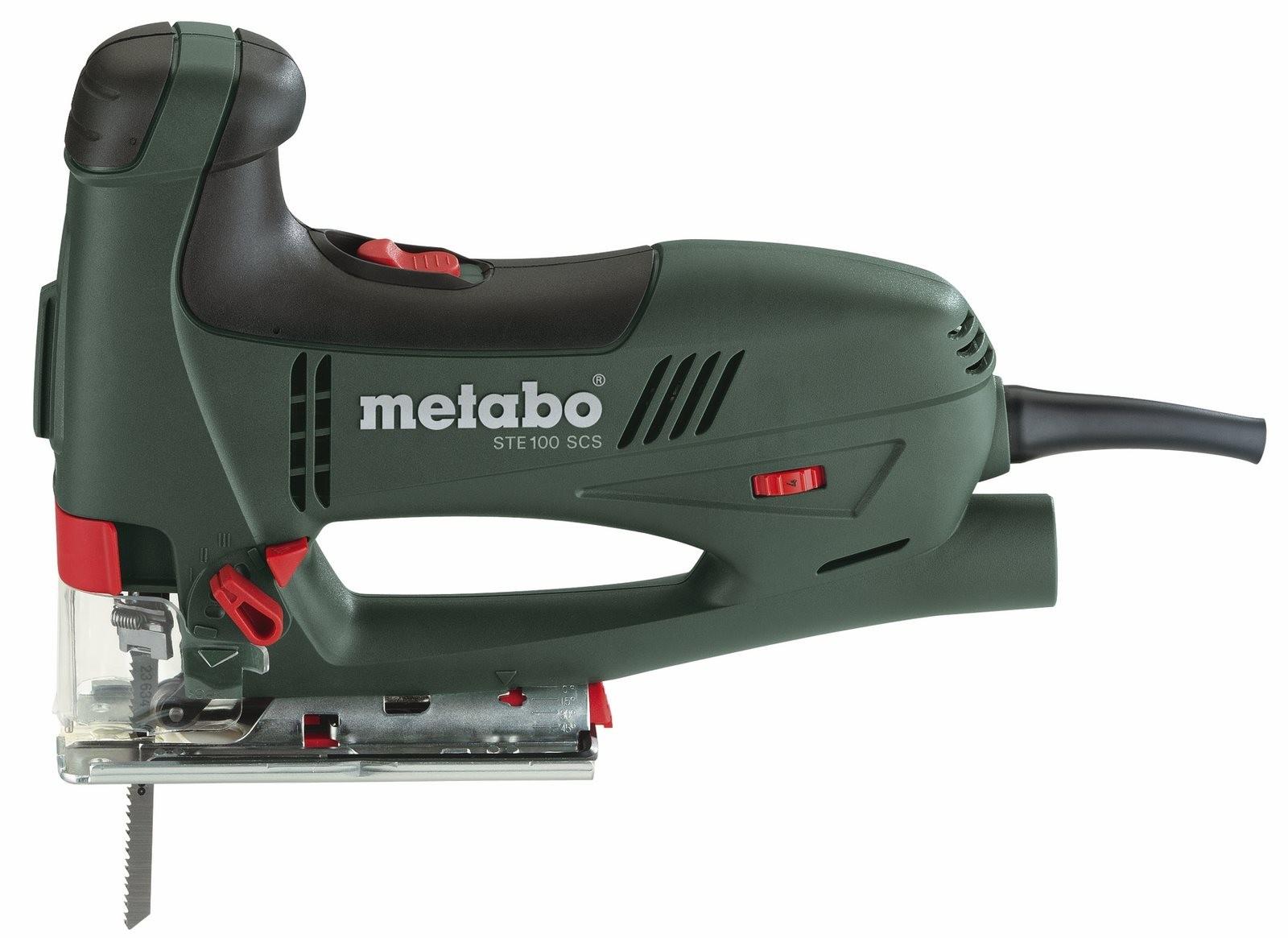 metabo 630 watt ste 100 scs. Black Bedroom Furniture Sets. Home Design Ideas