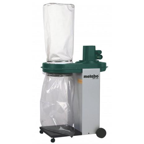 Metabo Μονάδα Αναρρόφησης Ρινισμάτων και Σκόνης SPA 1702 W