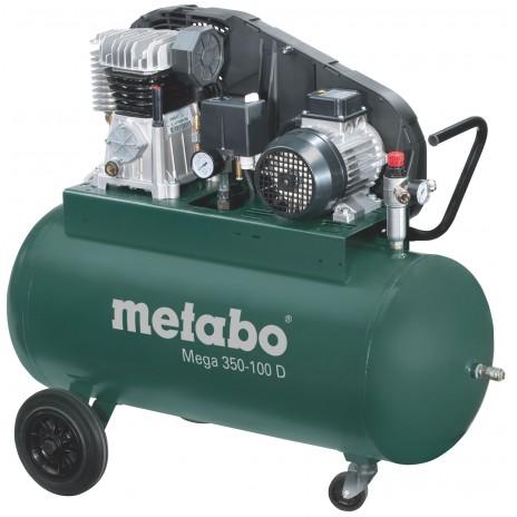 Metabo Αεροσυμπιεστής Mega 350-100 D