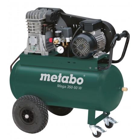 Metabo Αεροσυμπιεστής Mega 350-50 W