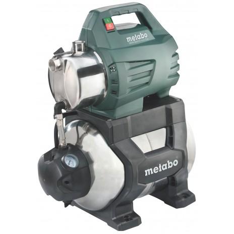 Metabo Αντλία Οικιακής Ύδρευσης HWW 4500/25 Inox Plus