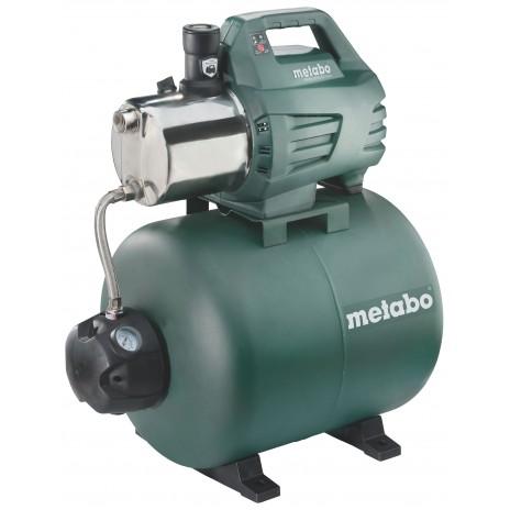 Metabo Αντλία Οικιακής Ύδρευσης HWW 6000/50 Inox