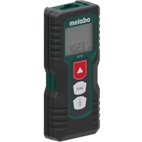 Metabo Αποστασιόμετρο Laser LD 30