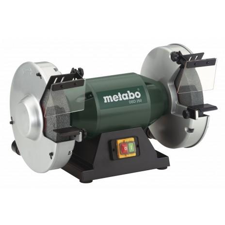 Μετabo 900 Watt Δίδυμος Τροχός DSD 250