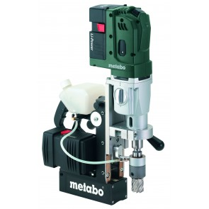 Metabo 28 Volt Μαγνητικό Δράπανο Μπαταρίας MAG 28 LTX 32