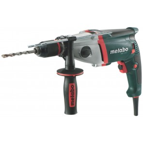 Metabo 850 Watt Ηλεκτρικό Κρουστικό Δράπανο SBE 850