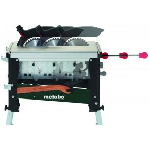 Metabo Εντοιχιζόμενο δισκοπρίονο UK 290 Set