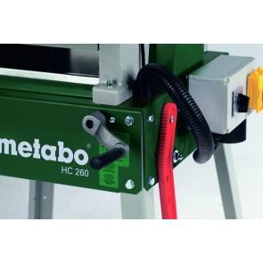 Metabo Πλάνη HC 260 C - 2,8 DNB