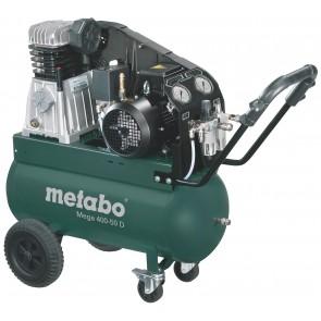 Metabo Αεροσυμπιεστής Mega 400-50 D