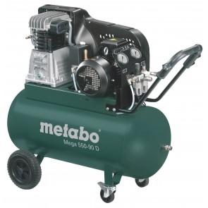 Metabo Αεροσυμπιεστής Mega 550-90 D