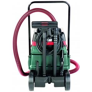 Metabo 1400 Watt Σκούπα Γενικών Χρήσεων ASR 50 M SC με ηλεκτρομαγνητική ανακίνηση και αυτόματη ενεργοποίηση
