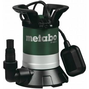 Metabo Βυθιζόμενη Αντλία Καθαρού Νερού TP 8000 S