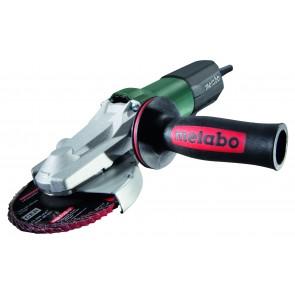 Metabo 900 Watt Ηλεκτρικός Γωνιακός Τροχός WEPF 9-125 Quick με διακόπτη ασφαλείας