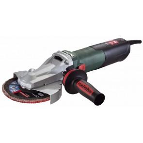 Metabo 1.550 Watt Ηλεκτρικός Γωνιακός Τροχός Ø 150mm με Επίπεδη Κεφαλή WEF 15-150 Quick
