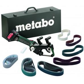 Metabo 18 Volt Ταινιολειαντήρας Μπαταρίας RB 18 LTX 60 Set