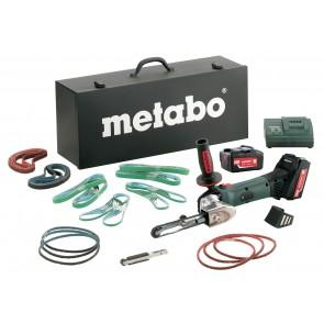 Metabo 18 Volt Λίμα Ταινίας Μπαταρίας BF 18 LTX 90