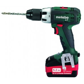Metabo 18 Volt Δραπανοκατσάβιδο Μπαταρίας BS 18 LT
