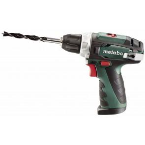 Metabo 10.8 Volt Δραπανοκατσάβιδο Μπαταρίας PowerMaxx BS