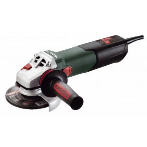 Metabo 1250 Watt Γωνιακός Τροχός W 12-125 Quick