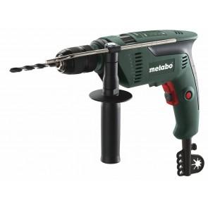 Metabo 600 Watt Ηλεκτρικό Κρουστικό Δράπανο SBE 601