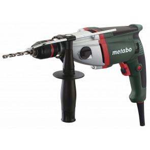 Metabo 710 Watt Ηλεκτρικό Κρουστικό Δράπανο 2 ταχυτήτων SBE 710