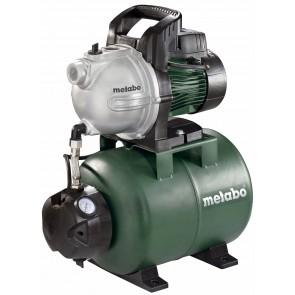 Metabo Αντλία Οικιακής Ύδρευσης HWW 3300/25 G