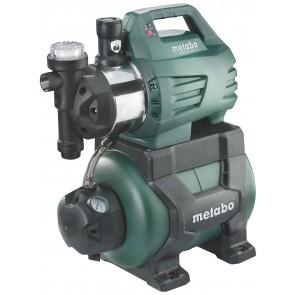 Metabo Αντλία Οικιακής Ύδρευσης HWWI 4500/25 Inox