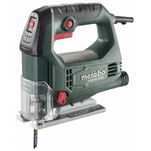 Metabo 450 Watt Ηλεκτρική Παλινδρομική Σέγα STEB 65 Quick