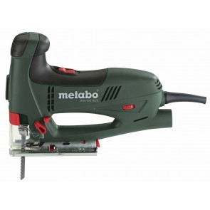 Metabo 630 Watt Ηλεκτρική Παλινδρομική Σέγα STE 100 SCS