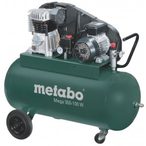 Metabo Αεροσυμπιεστής Mega 350-100 W
