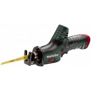 Metabo 10.8 Volt Σπαθόσεγα Μπαταρίας PowerMaxx ASE