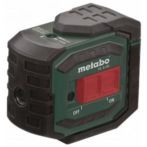 Metabo Αλφάδι Laser 5 Σημείων PL 5-30
