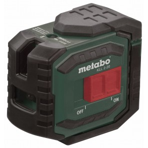 Metabo Laser Σταυρού KLL 2-20