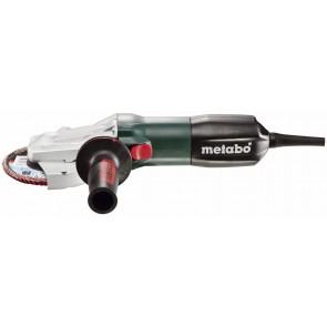 Metabo 910 Watt Ηλεκτρικός Γωνιακός Τροχός Ø 125mm με Επίπεδη Κεφαλή WEF 9-125 Quick