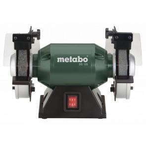 Metabo 200 Watt Διπλός Λειαντήρας DS 125