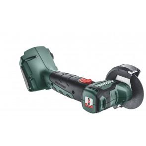 Metabo 18 Volt Γωνιακός Τροχός Μπαταρίας PowerMaxx CC 18 LTX BL
