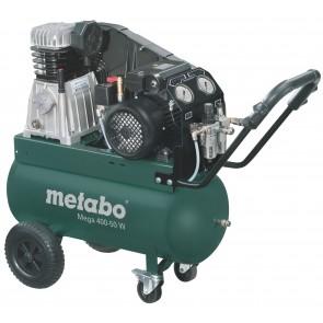 Metabo Αεροσυμπιεστής Mega 400-50 W