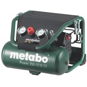 Metabo Αεροσυμπιεστής Power 250-10 W OF
