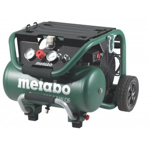 Metabo Αεροσυμπιεστής Power 400-20 W OF
