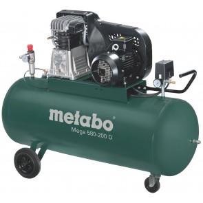 Metabo Αεροσυμπιεστής Mega 580-200 D