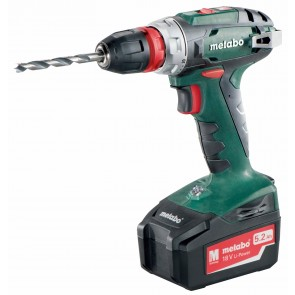 Metabo 18 Volt Δραπανοκατσάβιδο Μπαταρίας BS 18 Quick