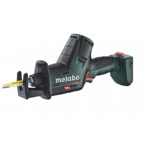 Metabo 12 Volt Σπαθοσέγα Μπαταρίας PowerMaxx SSE 12 BL