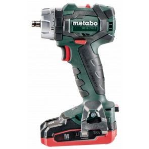 Metabo 18 Volt Δραπανοκατσάβιδο Μπαταρίας BS 18 LT BL Q