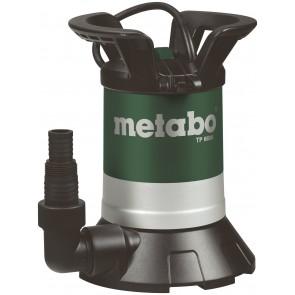 Metabo Βυθιζόμενη Αντλία Καθαρού Νερού TP 6600 (χωρίς φλοτέρ)