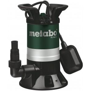 Metabo Βυθιζόμενη Αντλία Ακάθαρτου Νερού PS 7500 S