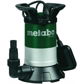 Metabo Βυθιζόμενη Αντλία Καθαρού Νερού TP 13000 S