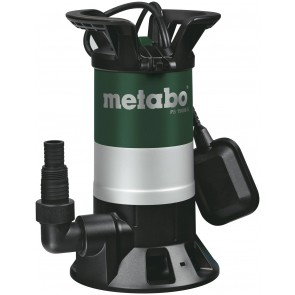 Metabo Βυθιζόμενη Αντλία Ακάθαρτου Νερού PS 15000 S