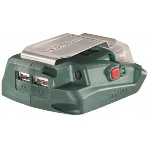 Metabo Αντάπτορας μπαταρίας PA 14.4-18 LED-USB