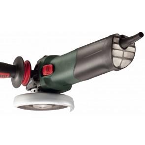 1700 Watt Ρυθμιζόμενος Γωνιακός Τροχός WEV 17-125 Quick