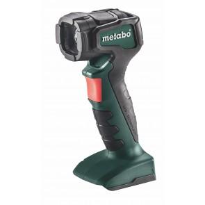 Metabo 12 Volt Φακός Μπαταρίας PowerMaxx ULA 12 LED